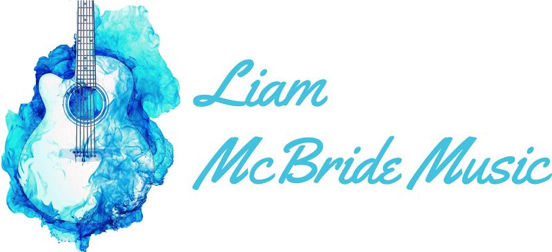 Liam McBride Music